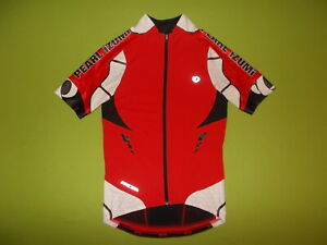 Shirt PEARL IZUMI PRO (M) PERFECT !!! CYCLING Red