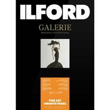 GALERIE Prestige Fine Art Smooth Pearl DIN A4, 25 Blatt, GPFASP