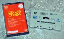 Cassette Audio Bee Gees - Odessa - K7 RARE JAPAN