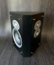 Polk Audio FXi3 Pair Surround Speakers (Black)
