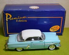 WELLY DIE CAST PREMIUM EDITION 1953 FORD VICTORIA 3041054