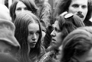 8x10 Print The Mama's & Papa's Michelle Phillips Cass Elliott 1967 #MC2898