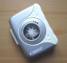 PANASONIC RQ-CW02 Walkman Portable Cassette Player XBS System Kassettenspieler