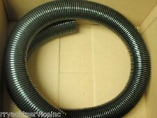 "RIGGING HOSE OUTBOARD 2"" BLACK 88 1262003B 3 FT BOAT WIRING ENGINE HARNESS TUBE"