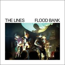 The Lines - Flood Bank [New CD] Reissue
