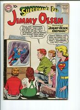SUPERMAN'S PAL JIMMY OLSEN #46   6.0 FINE  SALE!  REDUCED FROM $30.00!!