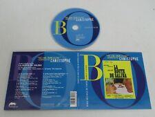LA ROUTE DE SALINA/SOUNDTRACK/CHRISTOPHE(DREYFUS FDM 36257-2) CD ALBUM DIGIPAK