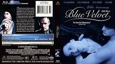 BUNDLE DVD DRAMA INDIE FILMS BLUE VELVET,MOONRISE KINGDOM,THE SQUID & THE WHALE