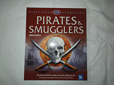 Pirates and Smugglers by Moira Butterfield (Hardback, 2005)