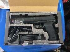 Umarex H&K HK45 Gas Blow Back NS2 GBB Airsoft Pistol by KWA 2275007