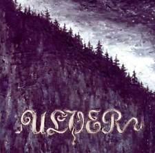 Ulver - Bergtatt CD