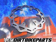KTM Rear Galfer OEM Brake Rotor Wave 220mm Stock Genuine Brakes 1993-2019 Light