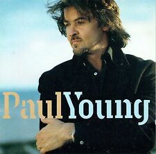 CD - PAUL YOUNG - Call and chain