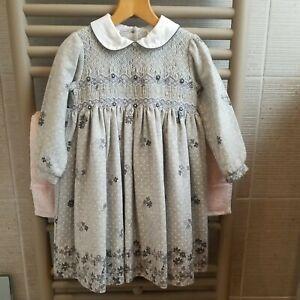 Sarah Louise Girls Dress Aged 2 Years