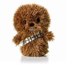 Hallmark Itty Bittys Star Wars Force Réveille Chewbacca Peluche Jouet Doux 25450026
