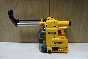Dewalt D25304DH dust extractor 54v DCH3333 DCH334 D25333K D25334K flexvolt 240v