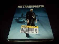 The Transporter (DVD, 2005, Special Edition..WS............BRAND NEW & SEALED*