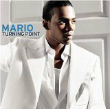 MARIO - Turning point - CD Album