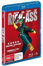Kick-Ass (Blu-ray, 2010)