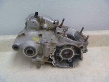 KTM 250 MX KTM250-MX MXC Used Engine Case Cases Set 1984 RB16