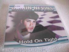 Jason Nevins -  Hold on Tight -  Maxi CD - OVP
