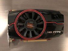 Powercolor AMD Radeon HD 7770 1GB GDDR5 Graphics Card AX7770 1GBD5-DH