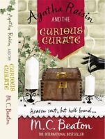 Agatha Raisin and the Curious Curate By M.C. Beaton