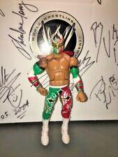 SIN CARA WWE Mattel Elite Series 32 Loose Wrestling Figure Lucha Dragons AAA