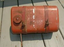 Tecumseh Metal Gas Tank About A Gallon Used Good Condition Solid