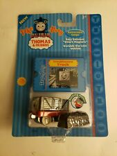 NEW Take Along Thomas and friends TROUBLESOME TRUCK 2003 Sealed Learning curve