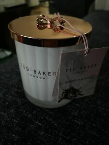 Ted Baker Bathed In Bloom Scented Soap Petals Brand New