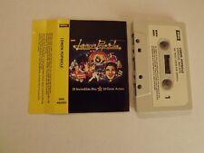 Lemon Popsicle......cassette.