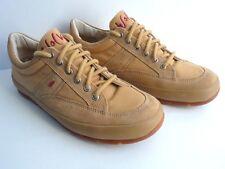 Wolky Suede/Canvas Tan Walking Sneaker Shoes ART 227 Size EUR 41 US 9.5  Women's