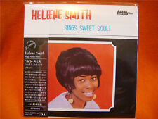 HELENE SMITH SINGS SWEET SOUL JAPAN CD DEEP CITY A Woman Will Do Wrong RARE!!!
