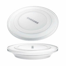 New Wireless Charger Charging Pad Dock Plate For Samsung Galaxy S6 S7 S8 S9