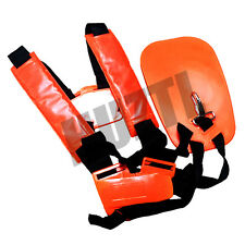 SHOULDER STRAP HARNESS FIT STIHL ECHO RED MAX SEARS BRUSH CUTTER TRIMMER EDGER