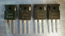 4pcs SPW47N60C3 47N60C3,  TO-247, neu.