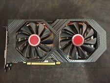 Scheda Video XFX Radeon RX 580 8Gb GTS perfettamente funzionante