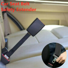 "1Pcs Universal Car Seat Seatbelt Safety Belt Clip Extender Extension 7/8"" Buckle"