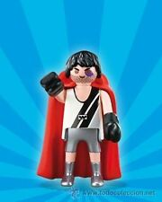 Playmobil Figure Mystery Series 1 BOXER / FIGHTER 5203 New in Package