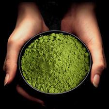 80g Japanese Organic Matcha Powder Green Tea Slimming Tea Weight Loss Makeup Tea