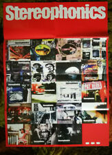 Stereophonics poster