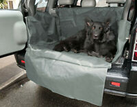 Car Boot Cover Liner Mat Dog Quality Waterproof Bumper Protector Dirt Heavy Duty