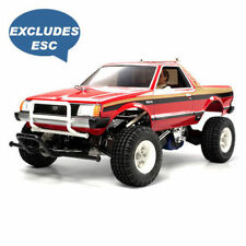Subaru Plastic Electric RC Model Vehicles & Kits