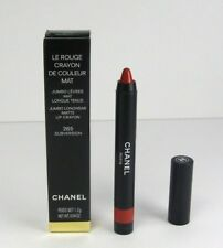 Chanel Le Rouge Crayon De Couleur Mat Jumbo Longwear Lip Crayon 265 Subversion