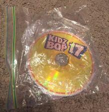 Kidz Bop 17 by Kidz Bop Kids In Bag No Case