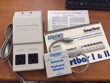 Sequence Electronics SMARTBAR I Energy Management system