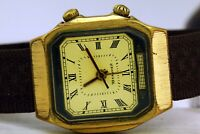 Rare!! Vintage Poljot Alarm's & Vibrates USSR (Soviet) mechanical watch Cal.2612