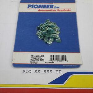 Pioneer Products Ss555hd Engine Valve Spring Retainer K Valve Key Kit  Heat T