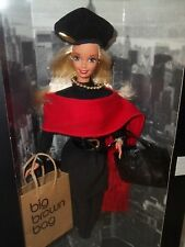 1995 Donna Karan Barbie Bloomingdale's Limited Edition Blonde #14545